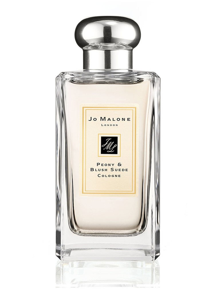 Jo Malone London - Peony & Blush Suede Cologne - null