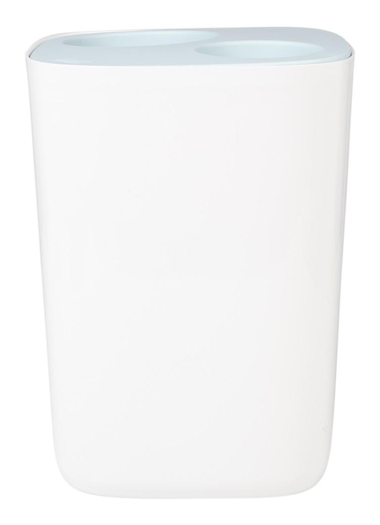 JOSEPH Split badkamer afvalemmer 8 liter • de Bijenkorf