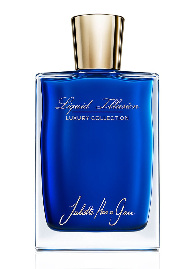 Juliette has a gun - Liquid Illusion Eau de Parfum - null
