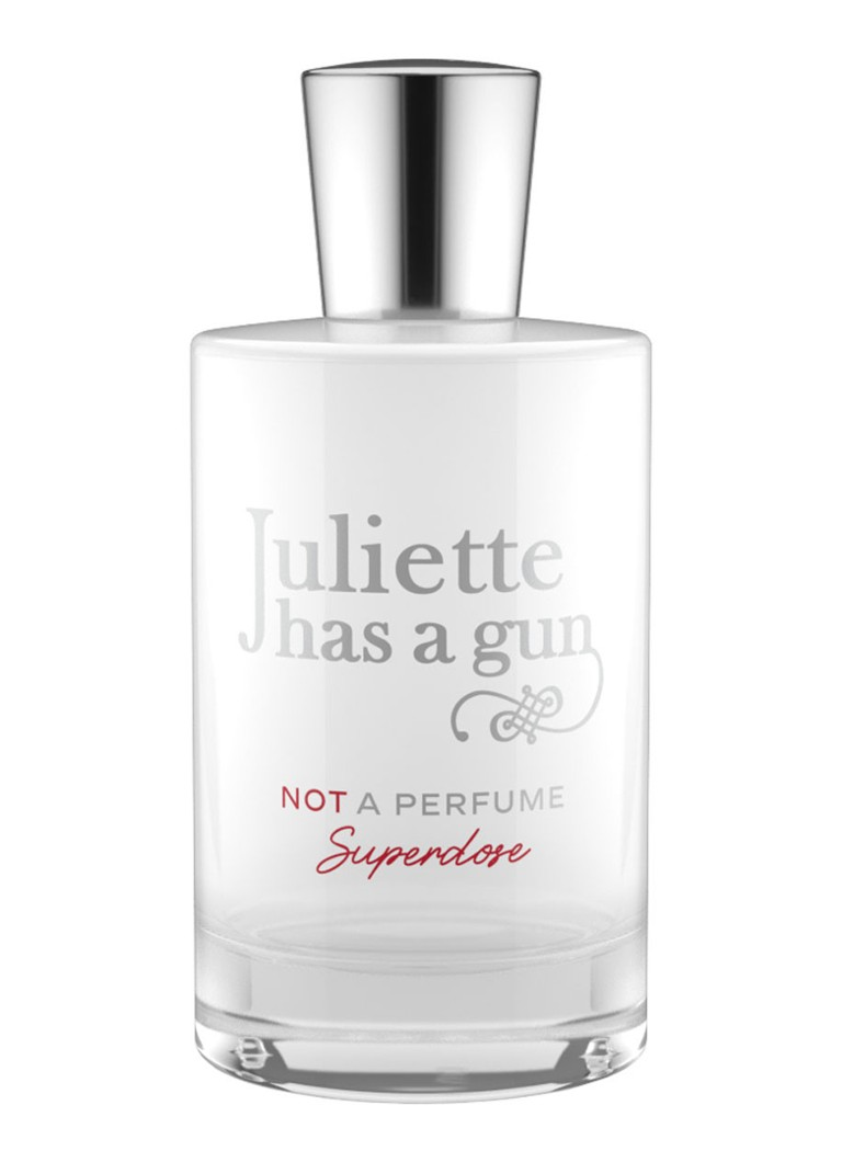 Juliette has a gun - Not a Perfume Superdose Eau de Parfum -