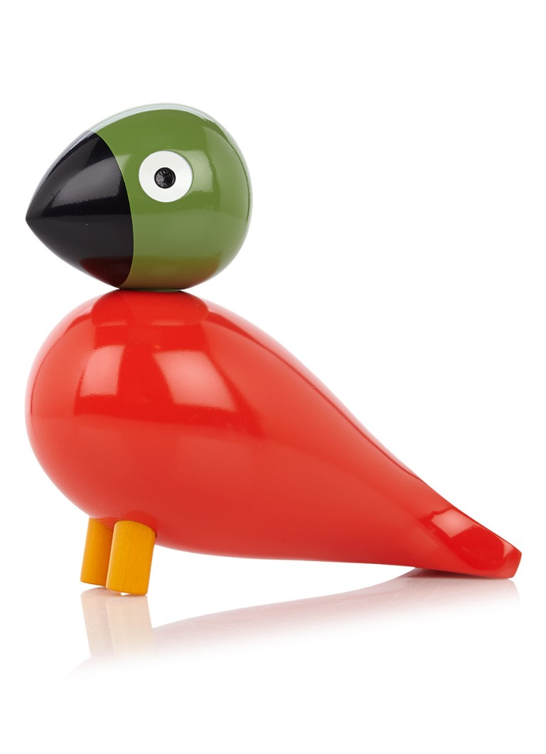 Kay Bojesen Pop songbird 15 cm • de Bijenkorf
