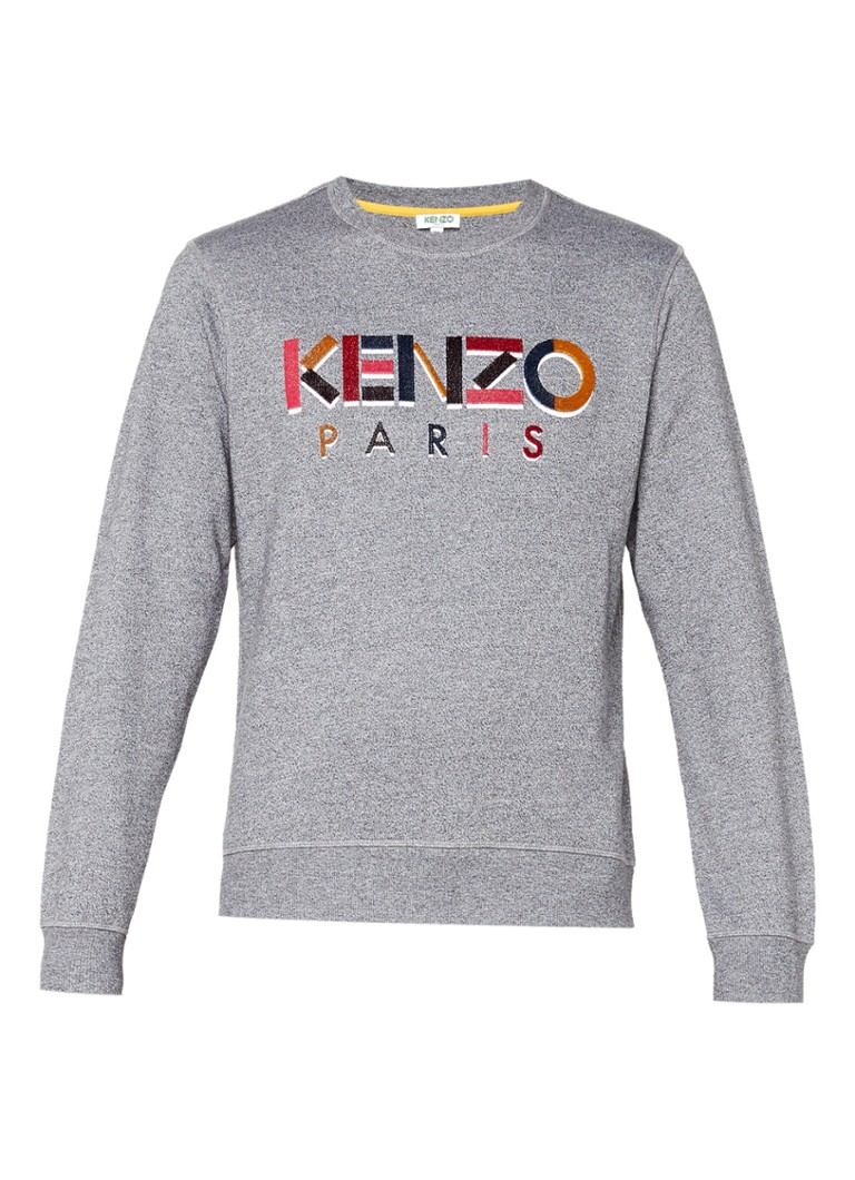 kenzo paris sweater sale cardigan with buttons. Black Bedroom Furniture Sets. Home Design Ideas