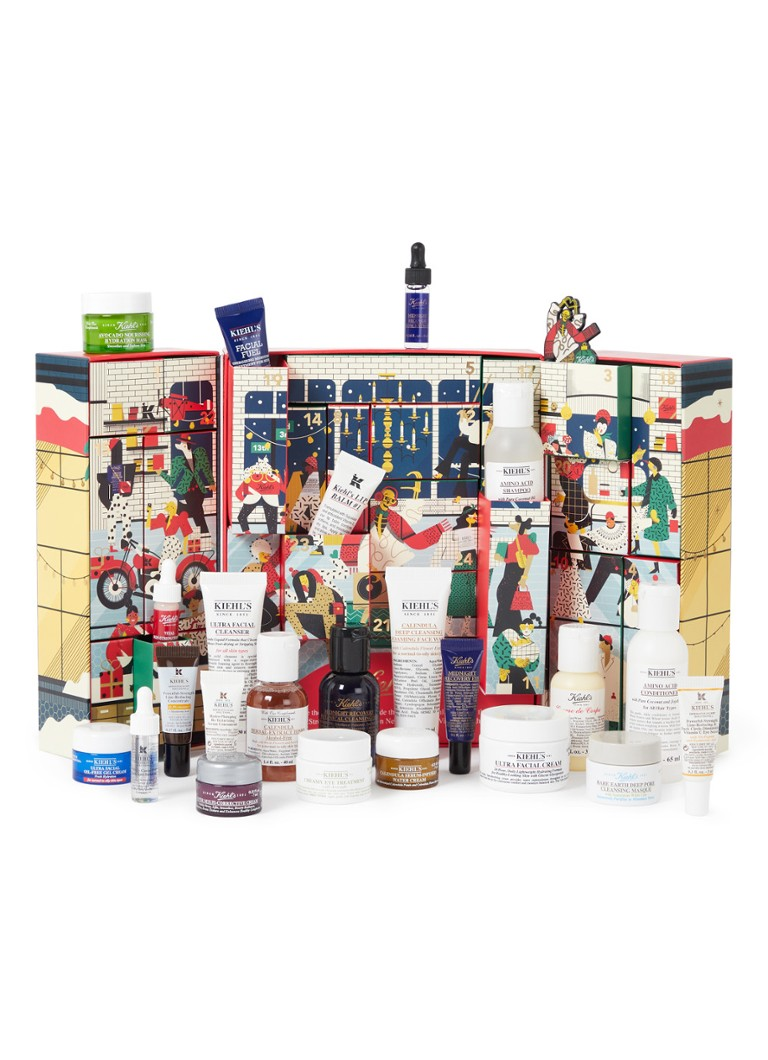 Kiehl's - Adventskalender Limited Edition - null