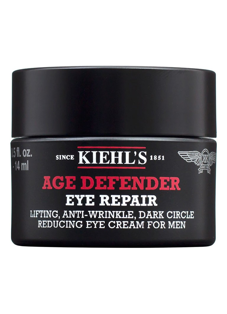 Kiehl's - Age Defender Eye Repair - oogcrème -