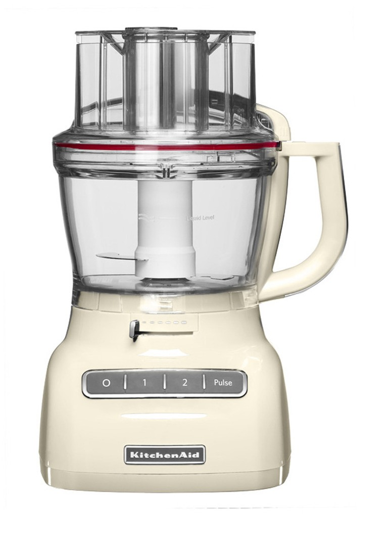 KitchenAid - Keukenmachine 3,1 liter 5KFP1335 - Creme