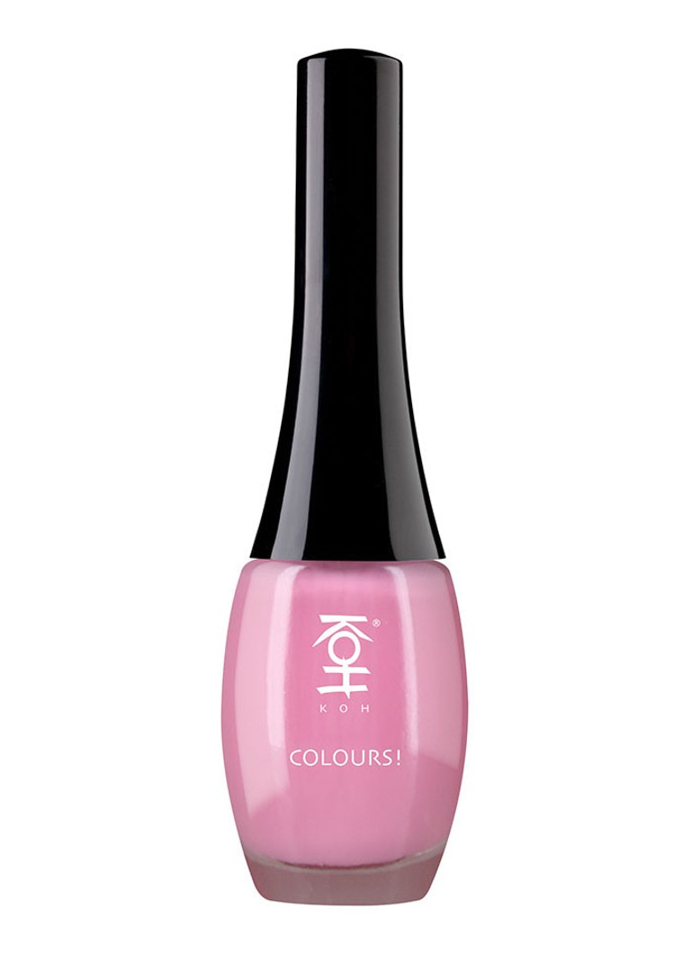 KOH - COLOURS I WANT! - Limited Edition nagellak - I WANT LOVE! (387)