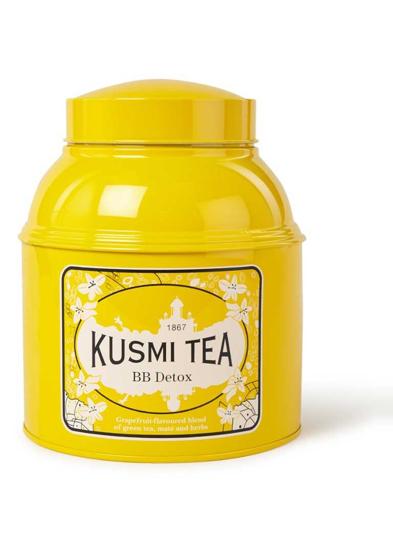 Kusmi Tea - BB Detox losse thee 500 gram - null