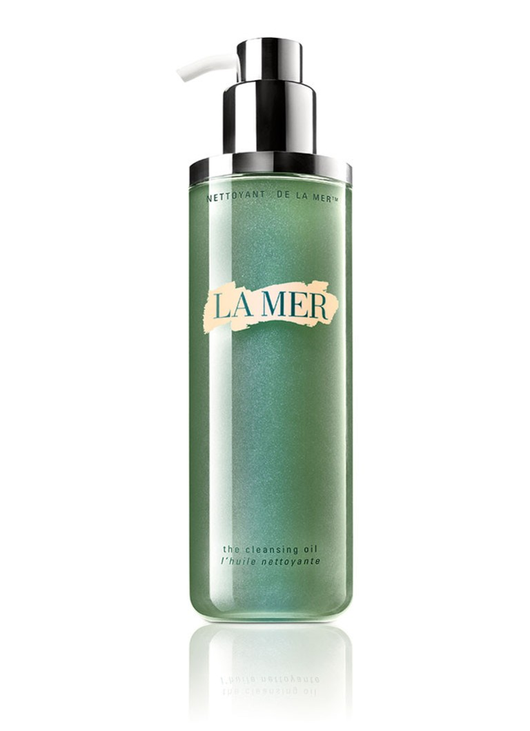 La Mer - The Cleansing Oil - reinigingsolie - null