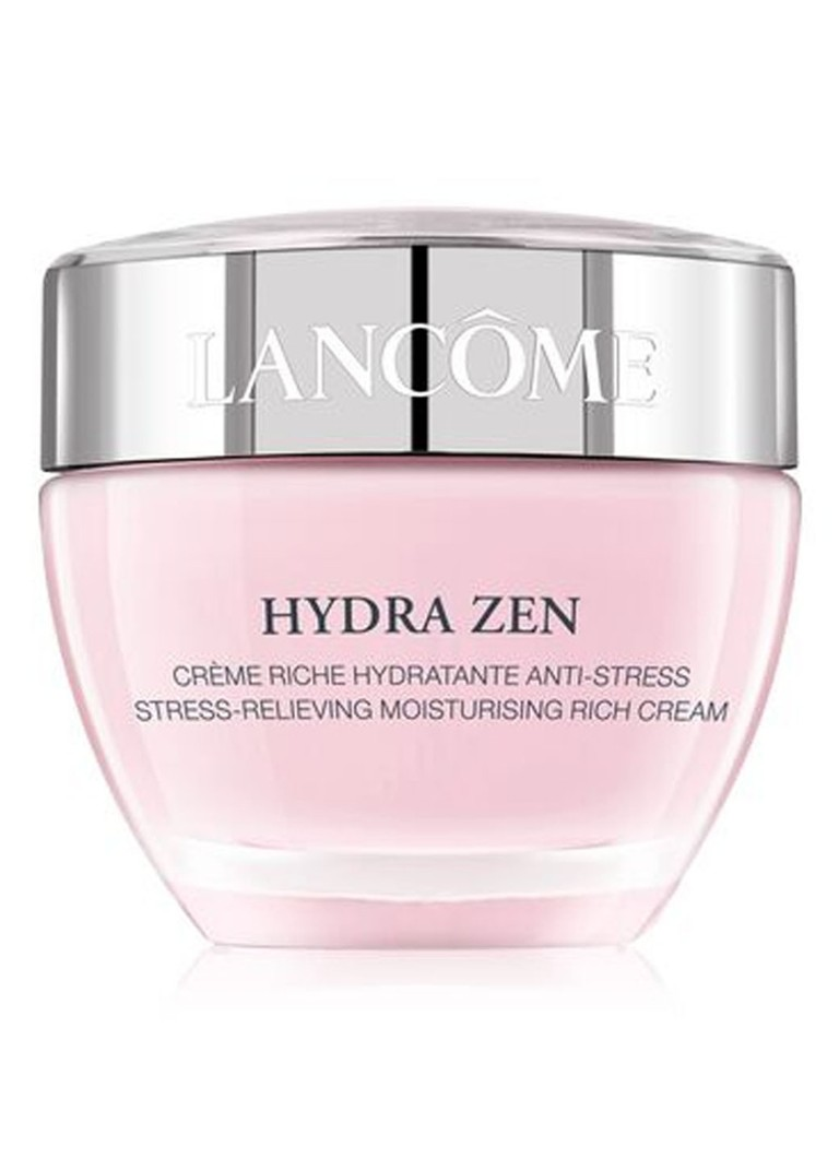 Lancôme - Hydra Zen Anti-Stress Moisturizing Face Cream - dagcrème -