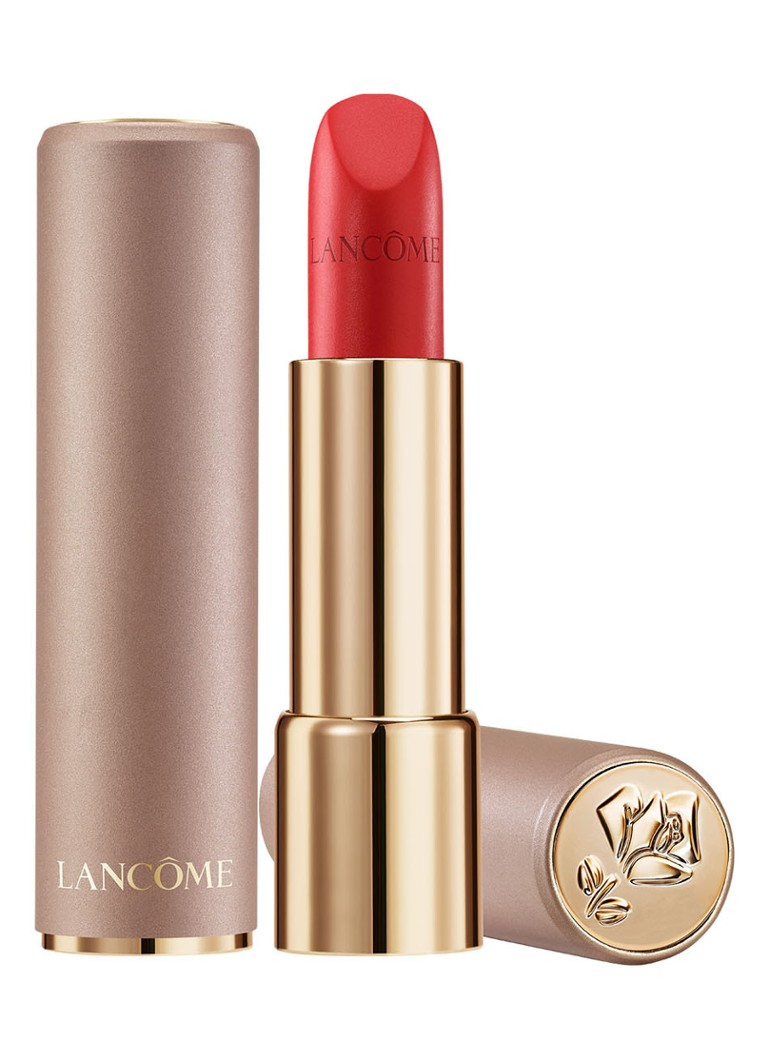 Lancôme - L'Absolu Rouge Intimatte - lipstick - Not Flirting