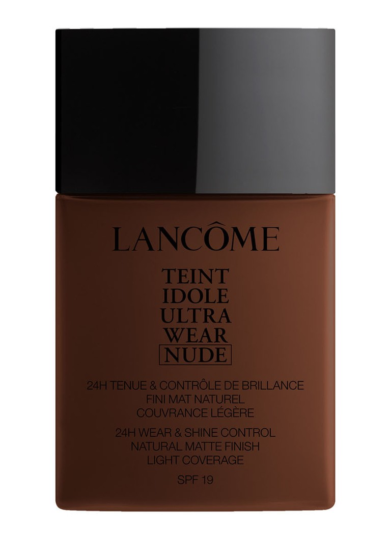 Lancome Teint Idole Ultra Wear Nude Foundation - Magees