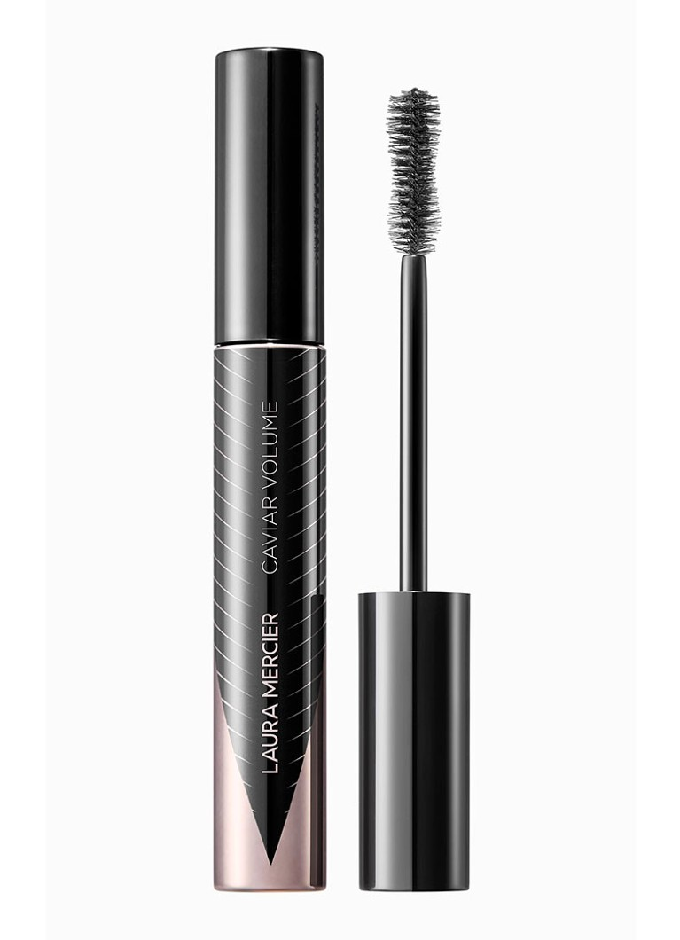 Laura Mercier - Caviar Volume Panoramic Mascara - Black Karat