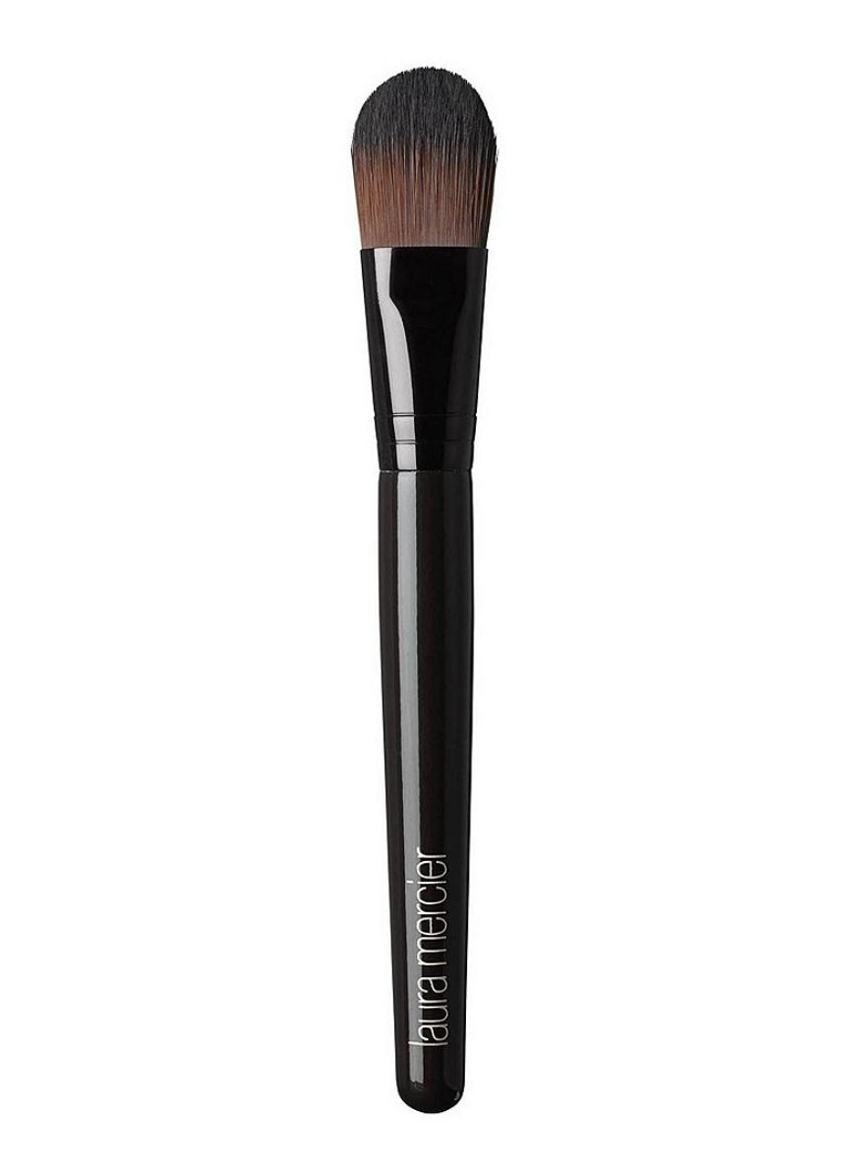 Laura Mercier - Crème Cheek Colour Brush - make-up kwast - null