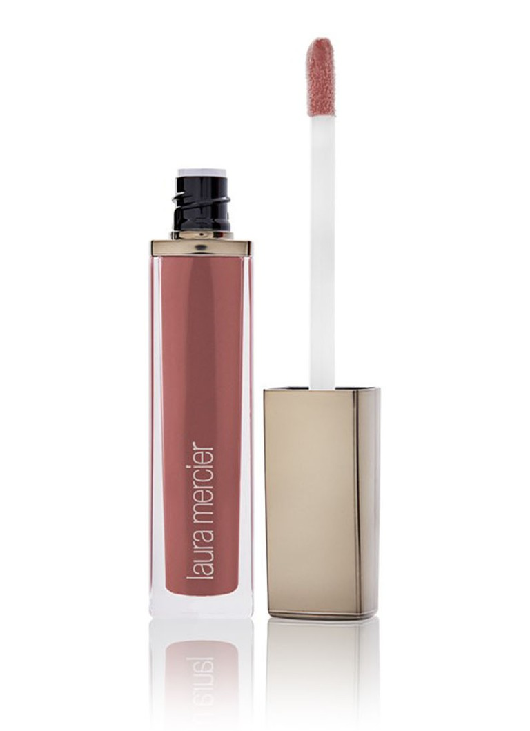 Laura Mercier - Paint wash liquid lip colour - lipgloss - Nude Rose