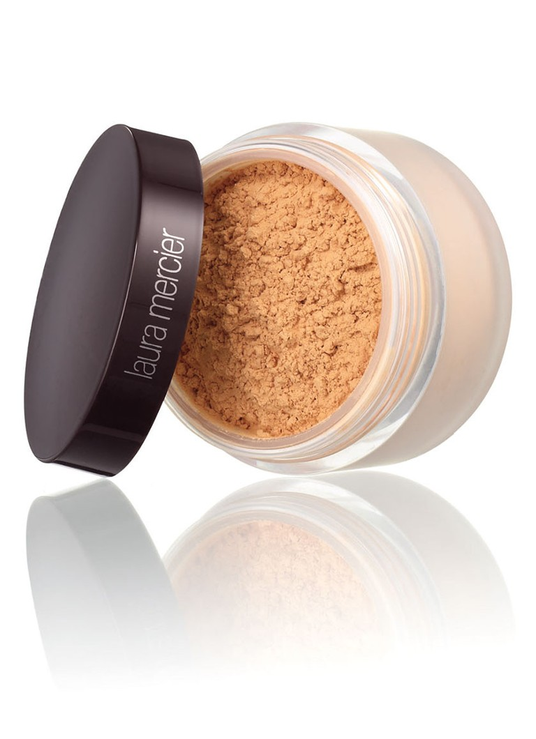 Laura Mercier - Secret Brightening Powder - lichtreflecterende concealer poeder - 02 Medium Deep