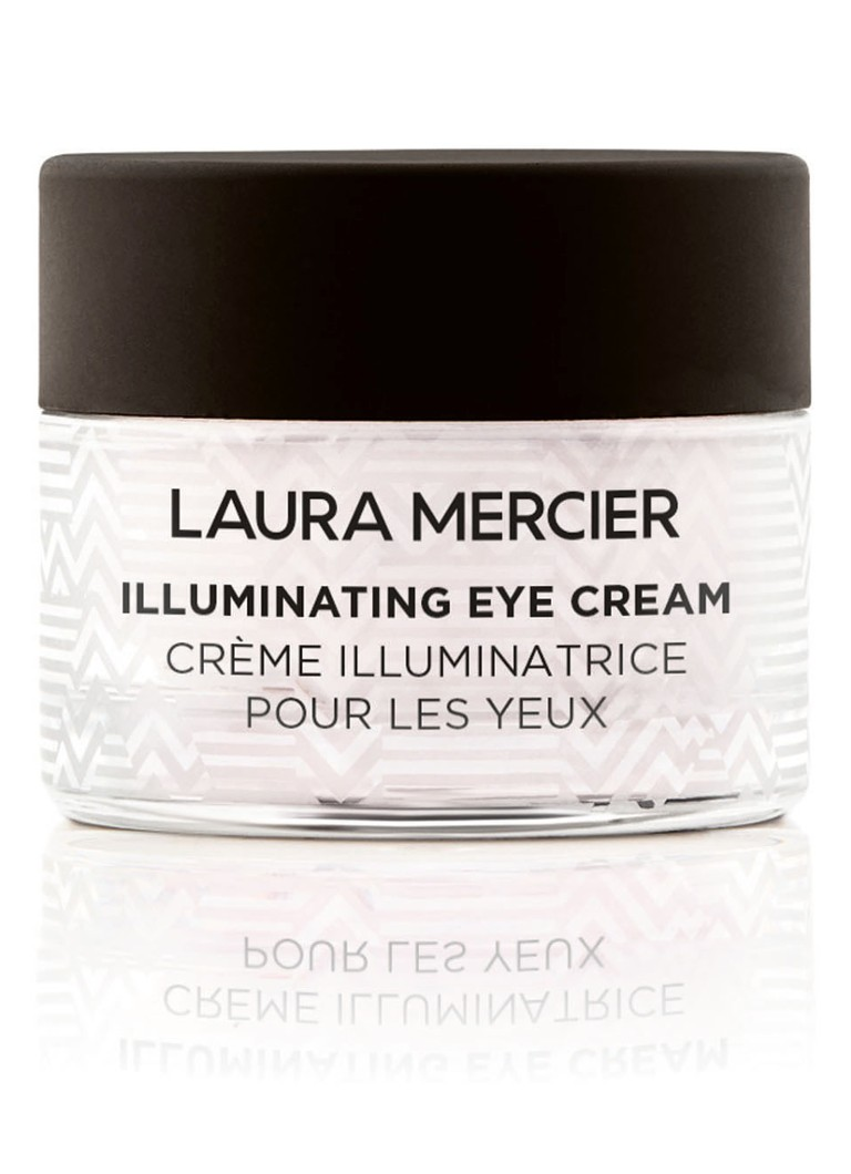 Laura Mercier - Skin Essentials Illuminating Eye Cream - oogcrème - null