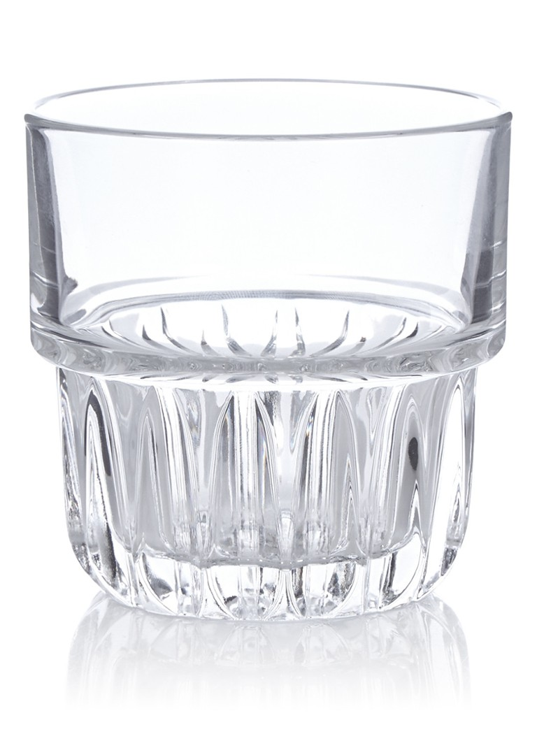 Libbey - Everest Rocks tumbler 35 cl - Transparant