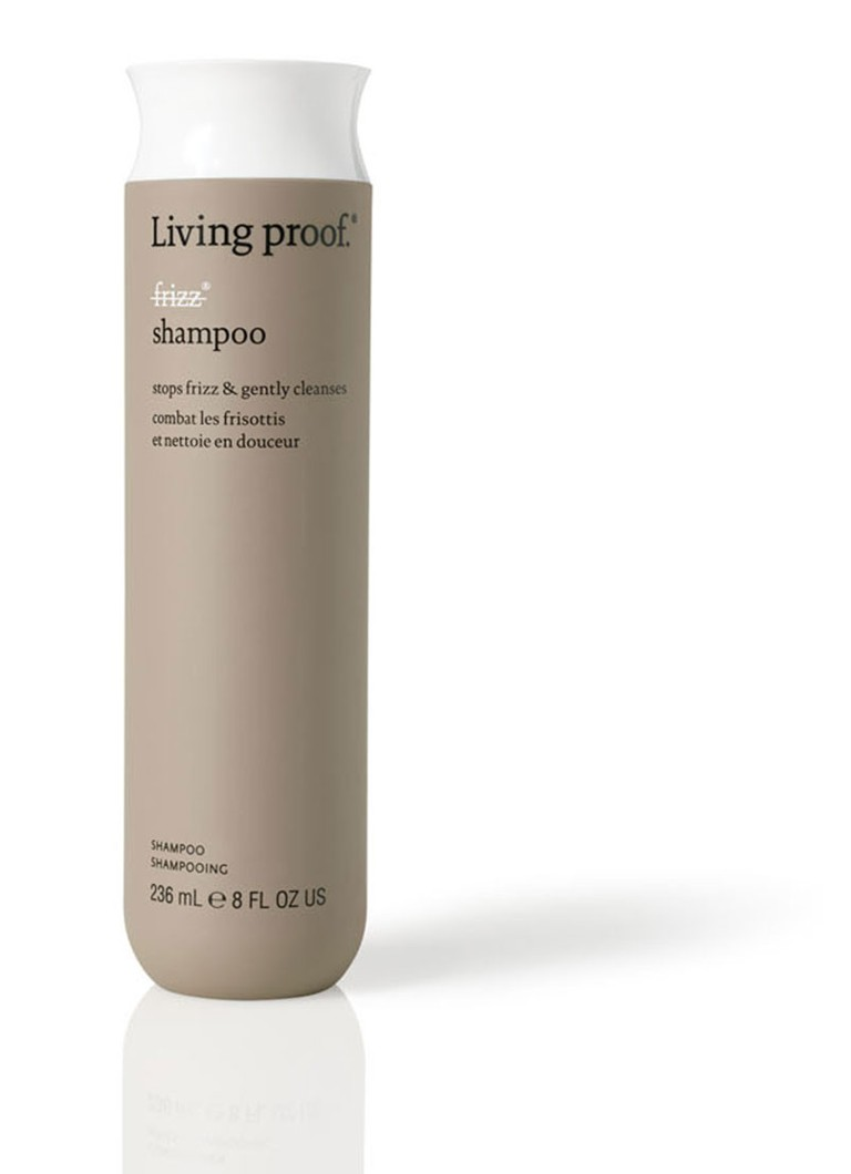 Living proof. - No Frizz Shampoo - null