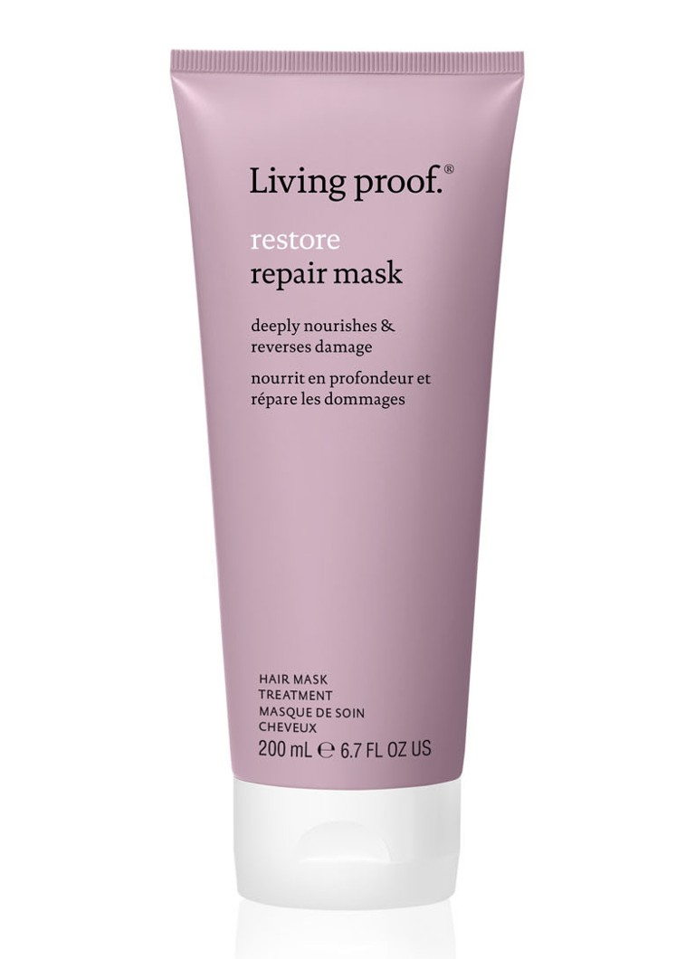 Living proof. - Restore Repair Mask - haarmasker - null