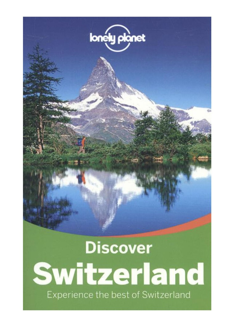 Lonely Planet - Discover Switzerland - null