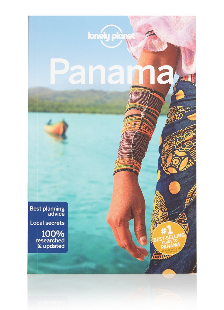 Lonely Planet - Panama -