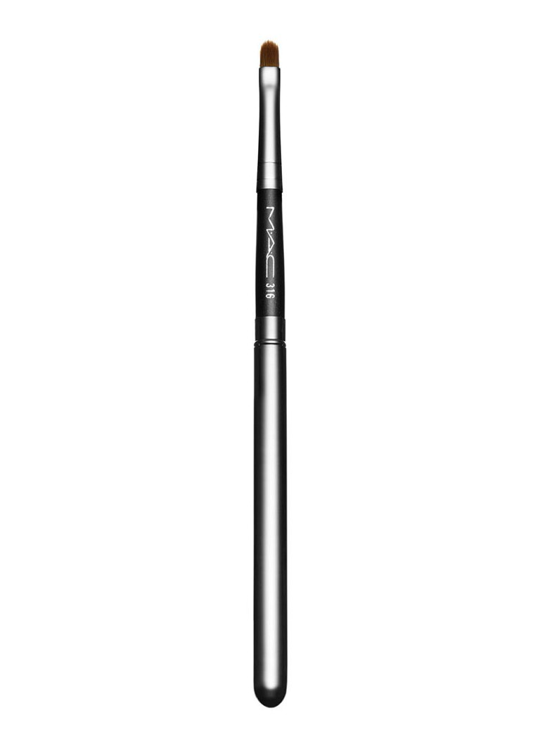 M·A·C - 316 Lip Brush / Covered Brush - kwast -