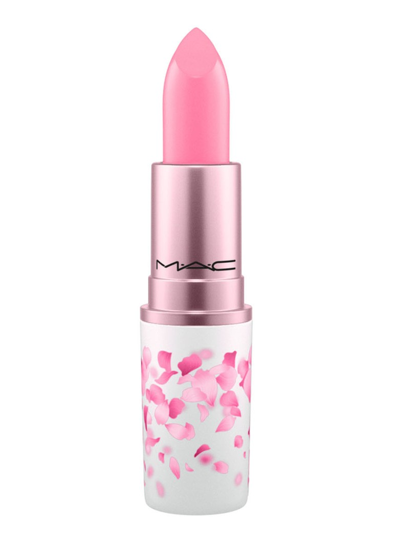 M·A·C - Boom Boom Bloom Lipstick - Limited Edition - Hey, Kiss Me!