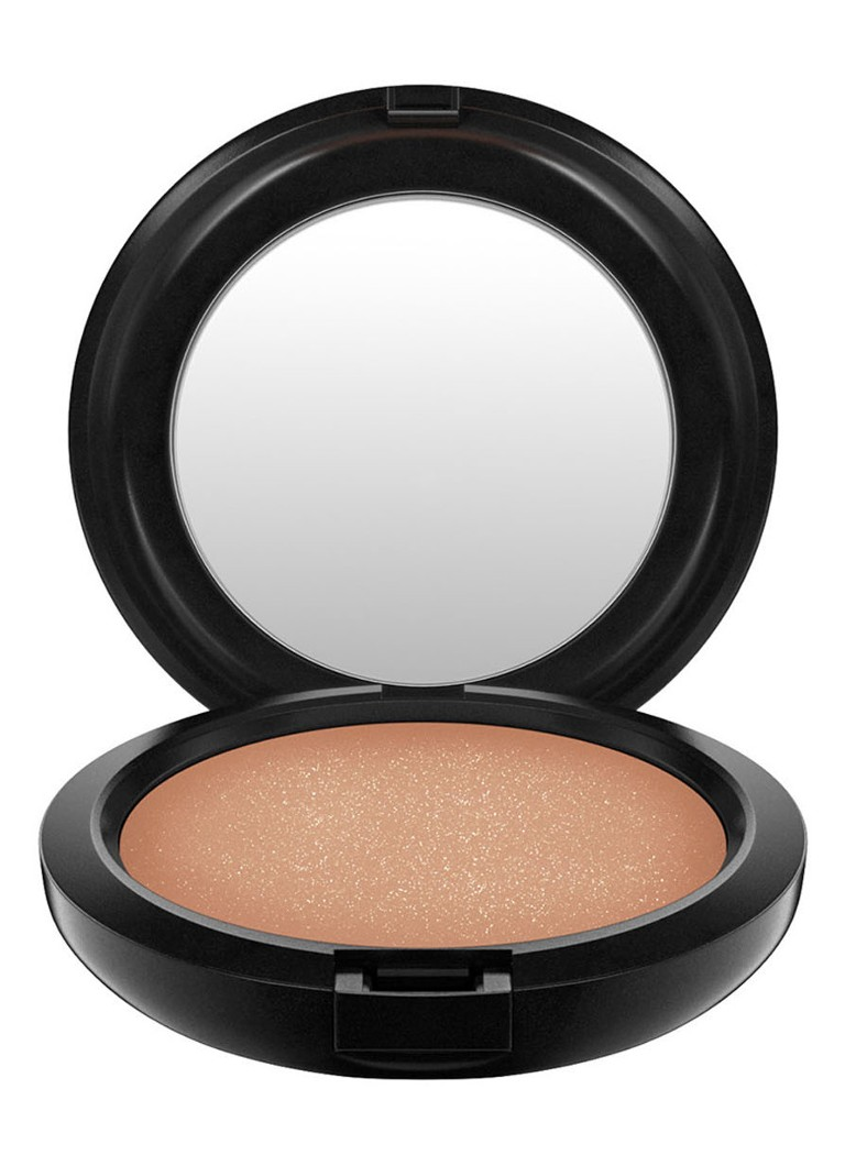 M·A·C - Bronzing Powder - bronzer - Refined Golden