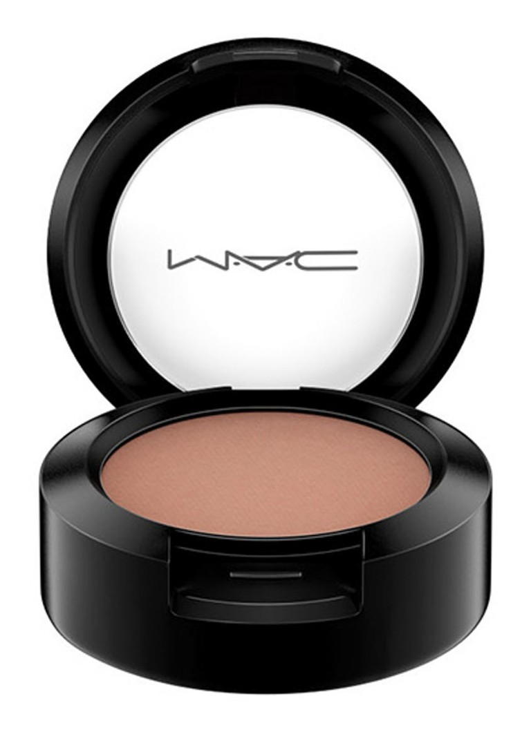 M·A·C - Eye Shadow - oogschaduw - Soft Brown