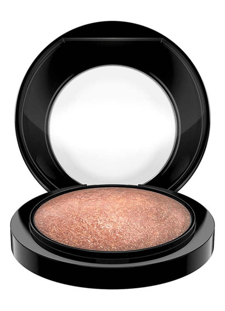 M·A·C - Mineralize Skinfinish - highlighter - Soft and Gentle