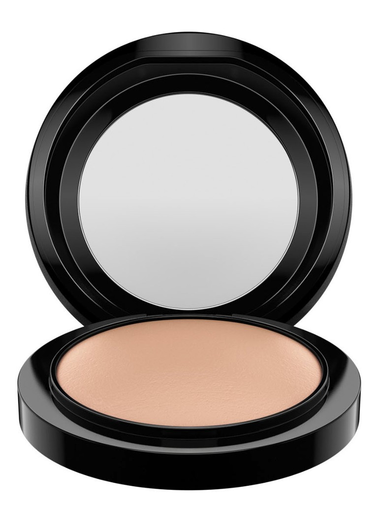 M·A·C - Mineralize Skinfinish Natural - poeder - Medium Dark