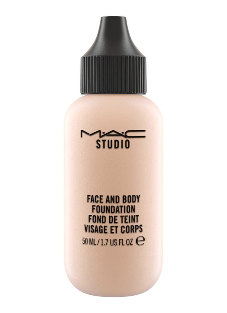 M·A·C - Studio Face and Body Foundation - N1