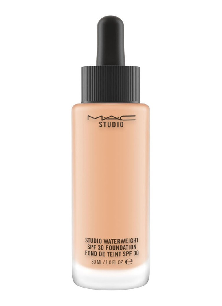 M·A·C - Waterweight SPF 30 Foundation - NC35
