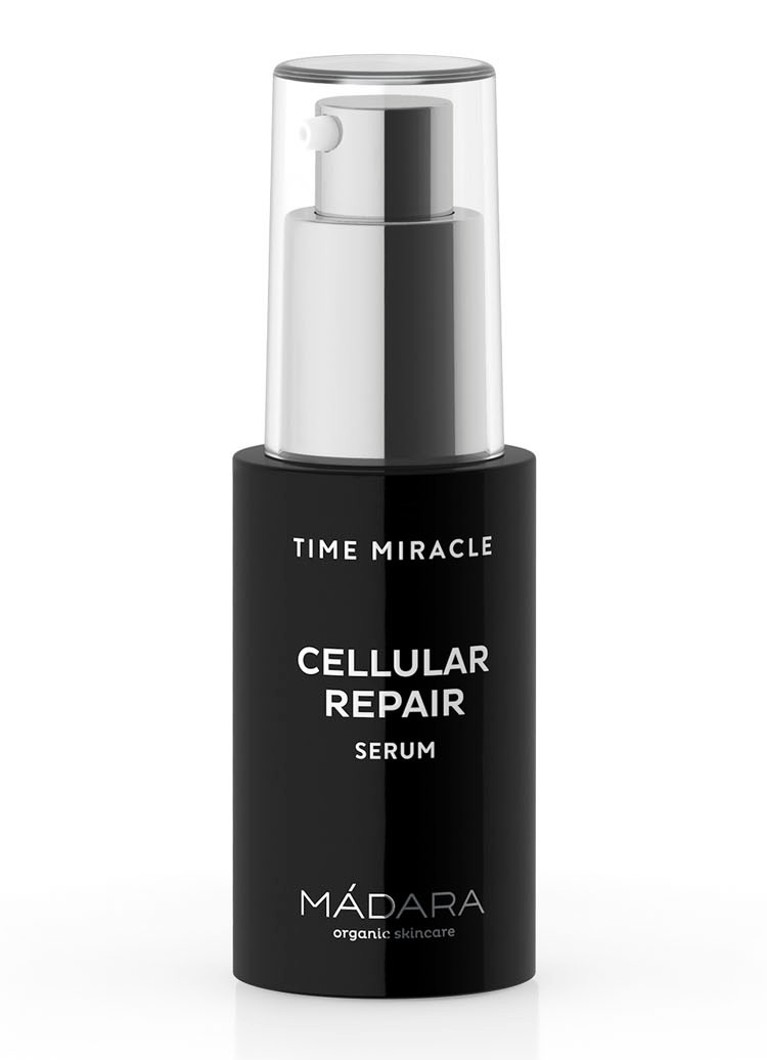 Mádara - Time Miracle Cellular Repair serum -