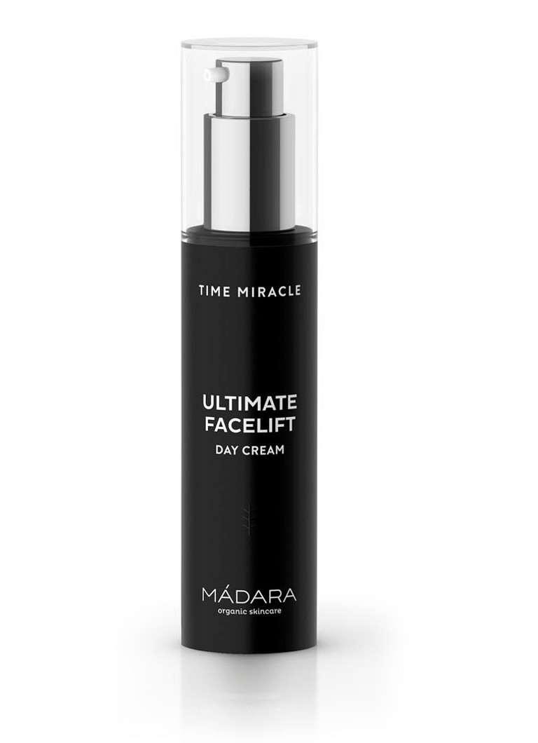 Mádara - Time Miracle Ultimate Facelift day cream - dagcrème - null