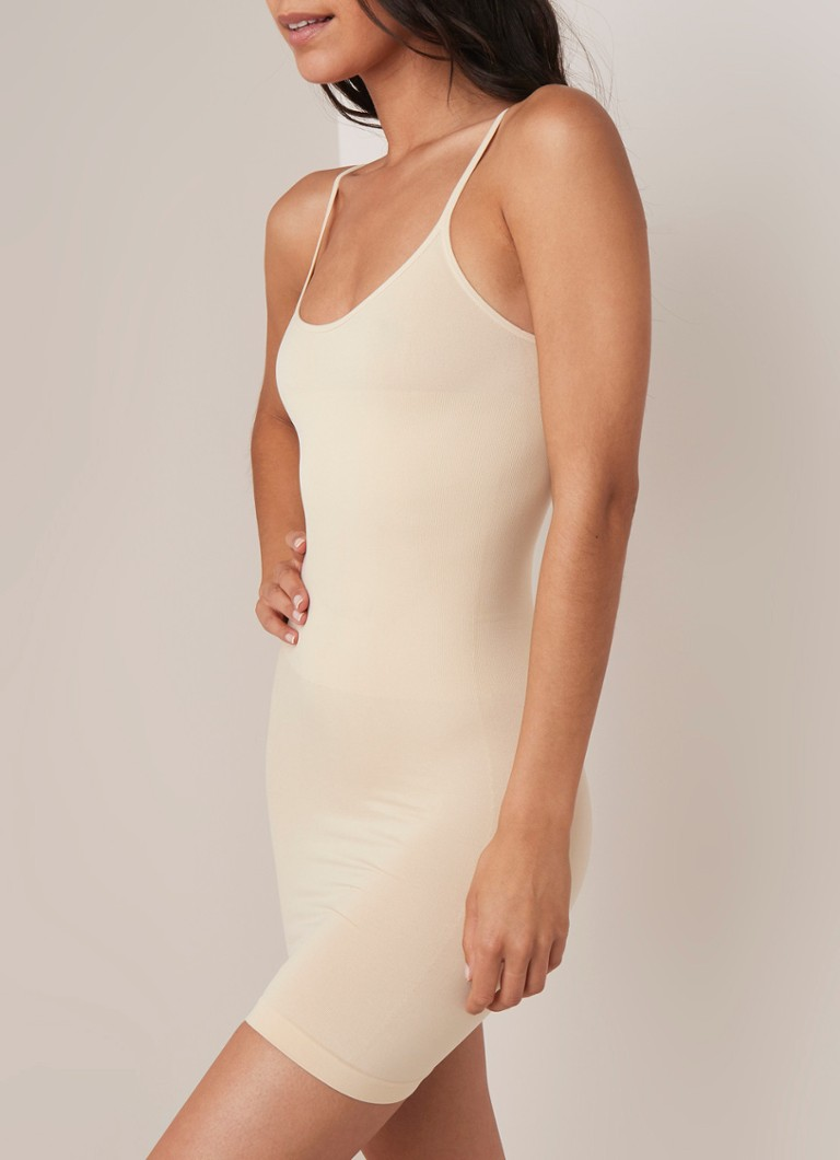 MAGIC Bodyfashion - Seamless Bodydress - Naturel