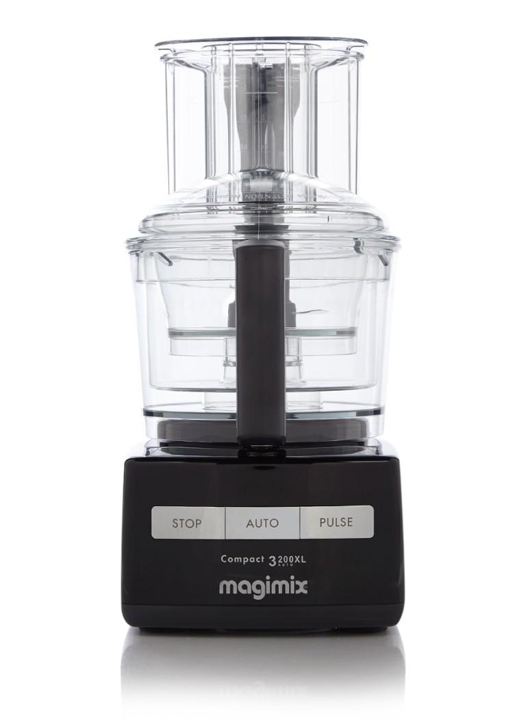 magimix compact 3200xl foodprocessor 2 6 liter de bijenkorf. Black Bedroom Furniture Sets. Home Design Ideas