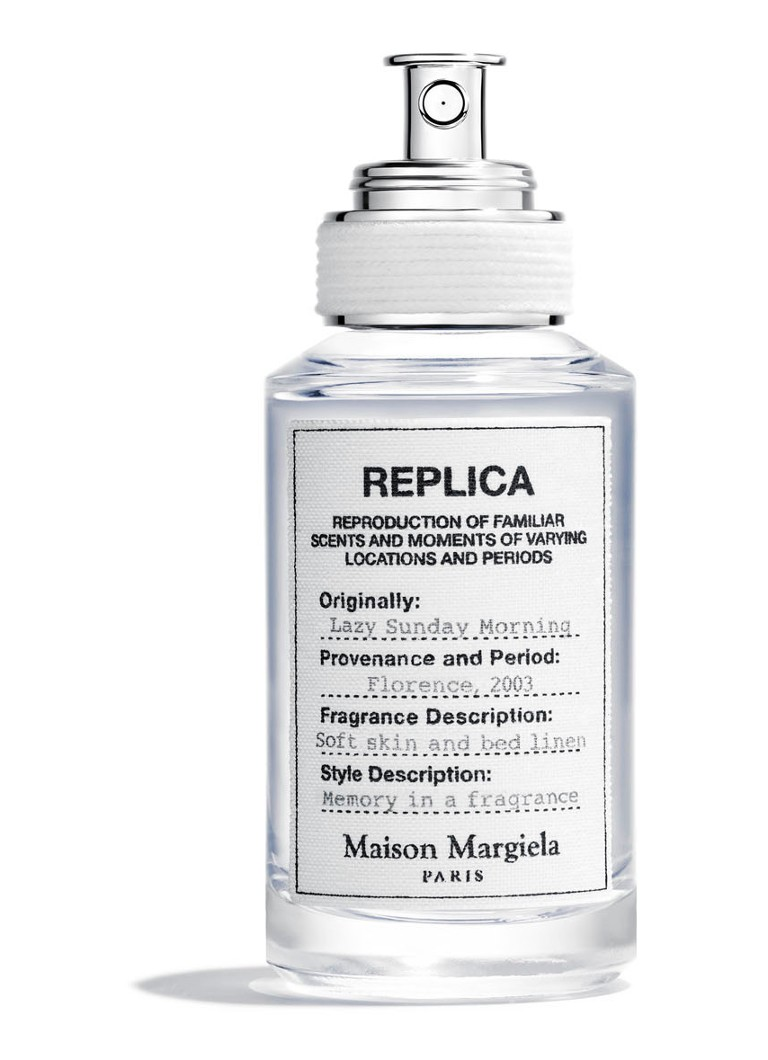 Maison Margiela - REPLICA - Lazy Sunday Morning Eau de Toilette - null