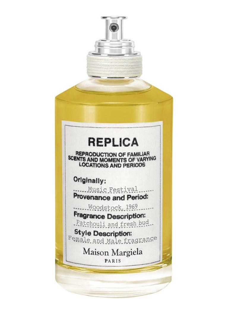 Maison Margiela Parfum Ventana Blog