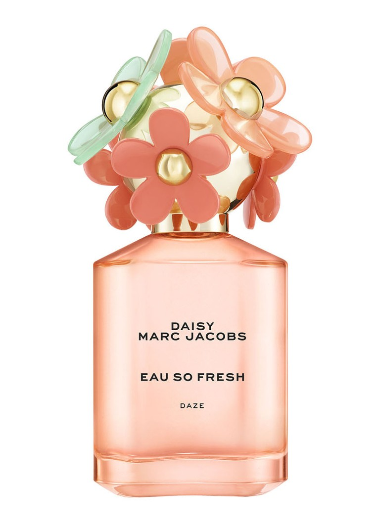 Marc Jacobs - Daisy Eau So Fresh Daze - Limited Edition Eau de Toilette - null