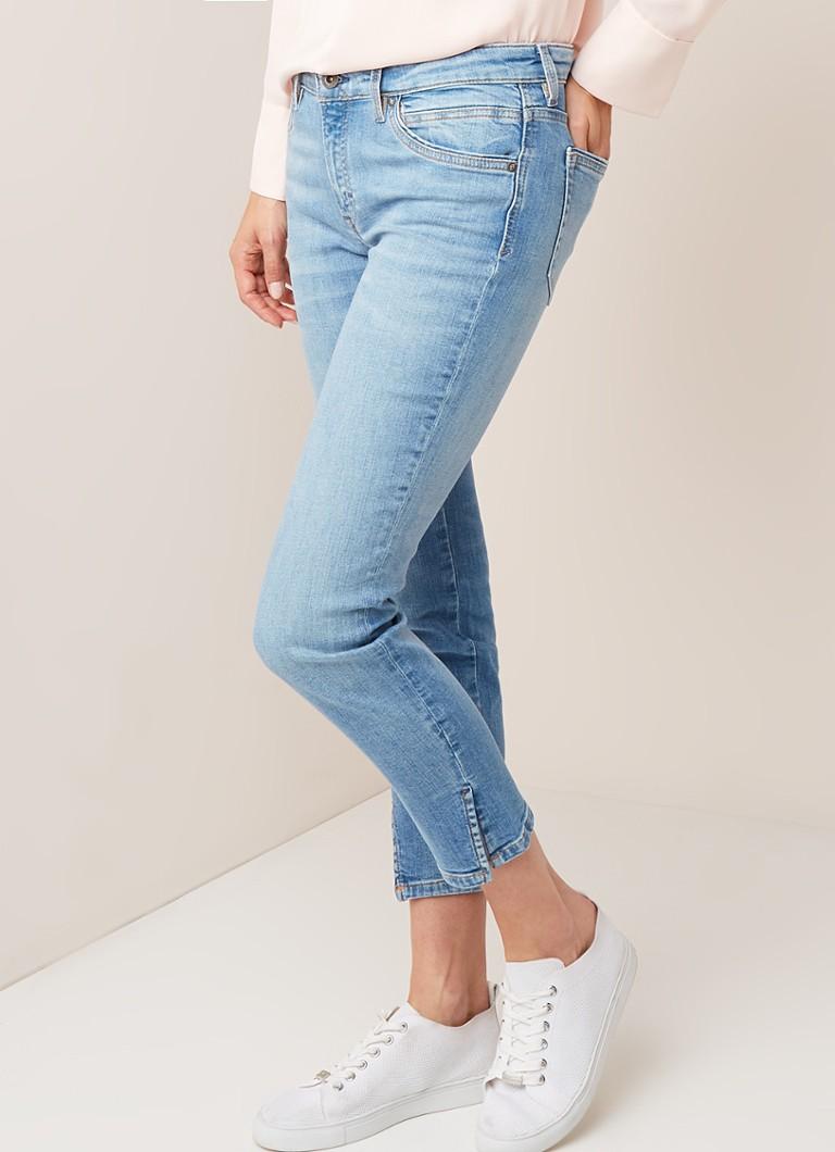 recognized brands huge selection of big sale Marc O'Polo Lulea mid rise slim fit jeans met stretch • de Bijenkorf