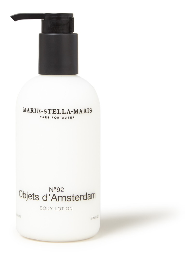 Marie-Stella-Maris - No.82 Objets d'Amsterdam Bodylotion - null