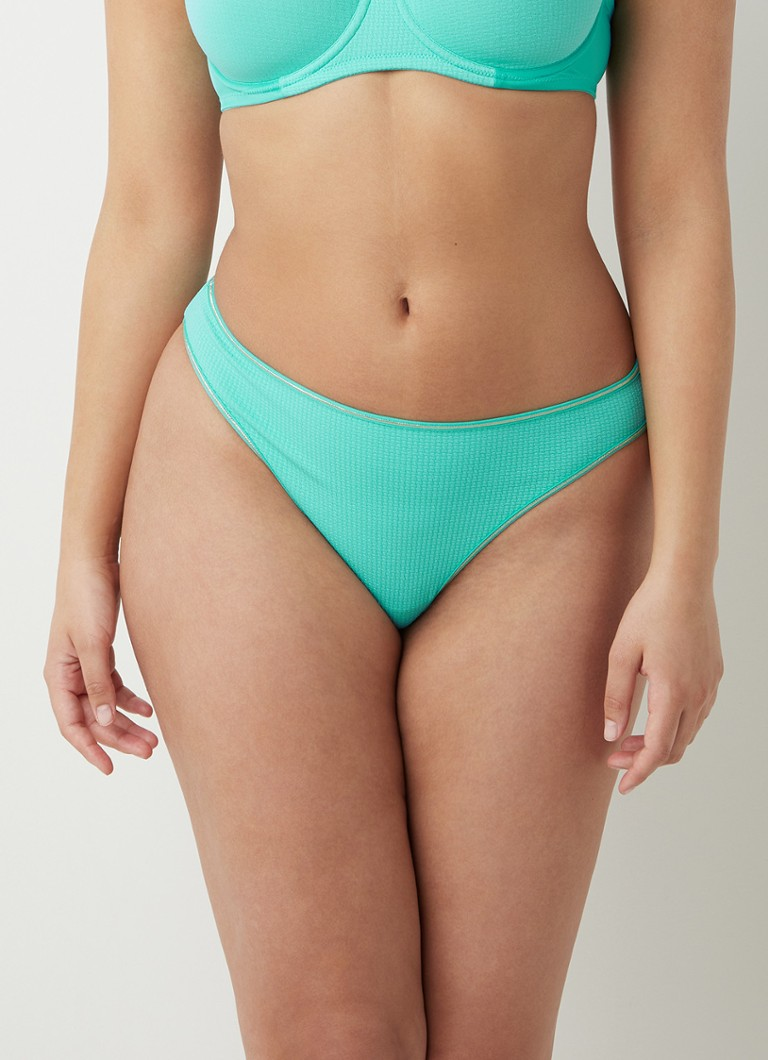 marlies | dekkers - Siren of the Nile string - Turquoise