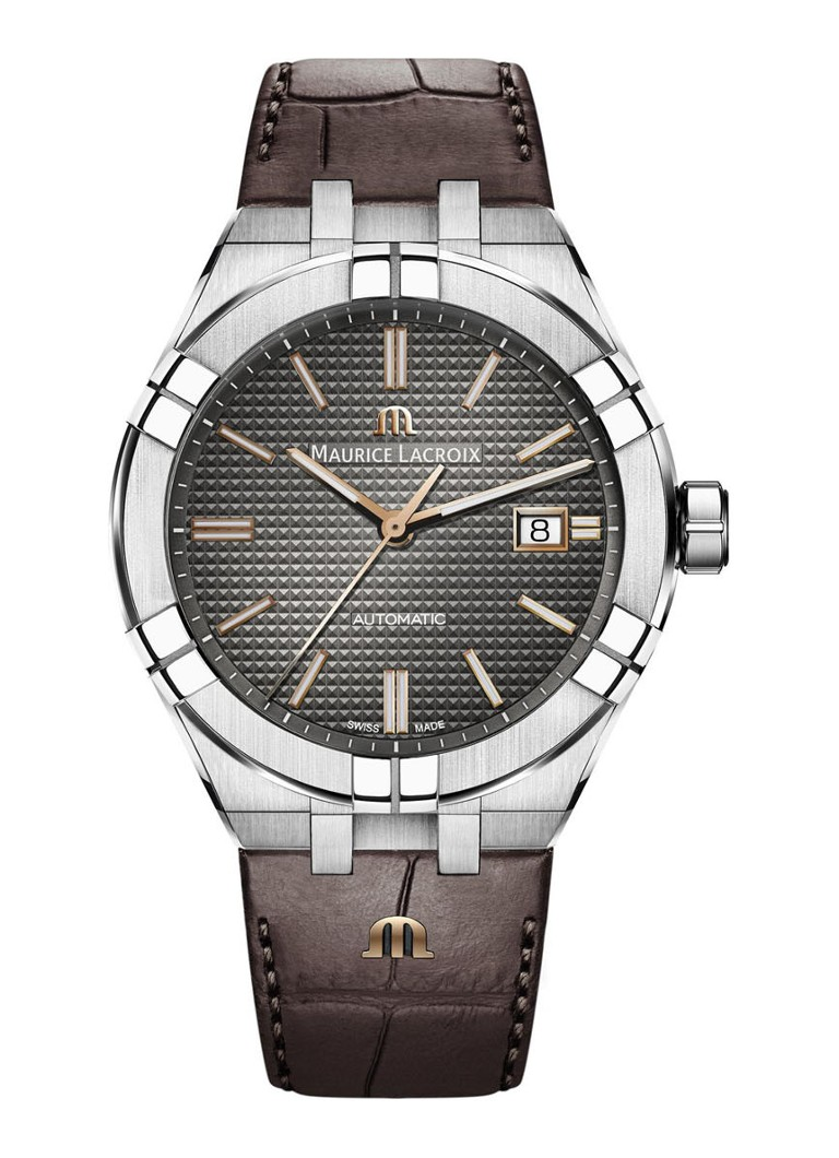 Maurice Lacroix - Horloge AI6008-SS001-331-1 - null