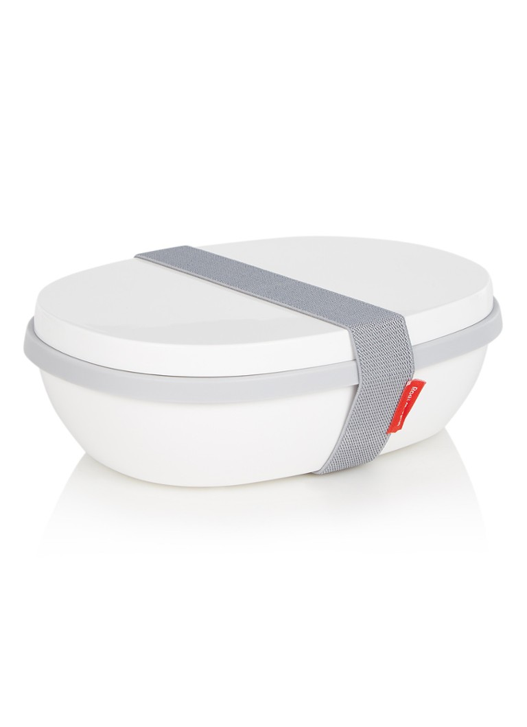 Mepal - Ellipse Duo lunchbox - Wit