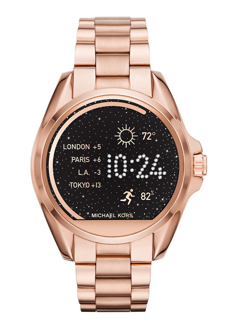 Michael Kors Bradshaw Gen 2 Display Smartwatch Mkt5004