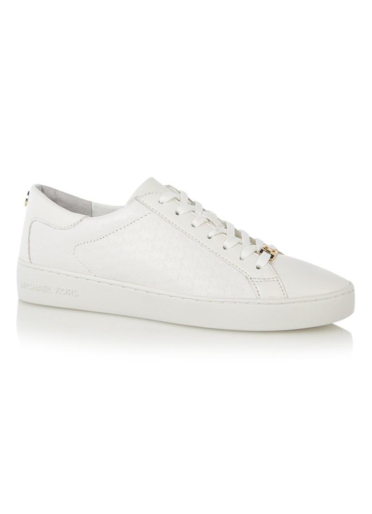 db799cb3b80 Michael Kors Colby sneakers met logodessin • de Bijenkorf