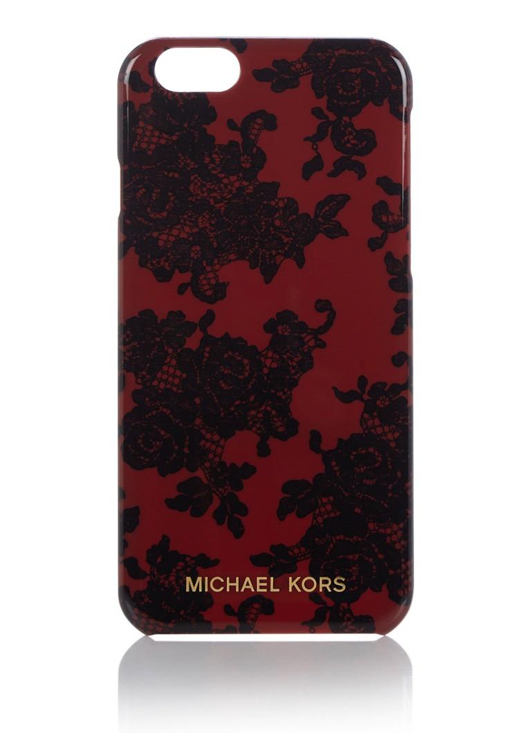 Michael Kors Iphone 6 Hoesje Bijenkorf