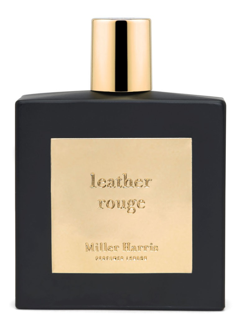 Miller Harris - Leather Rouge Eau de Parfum -
