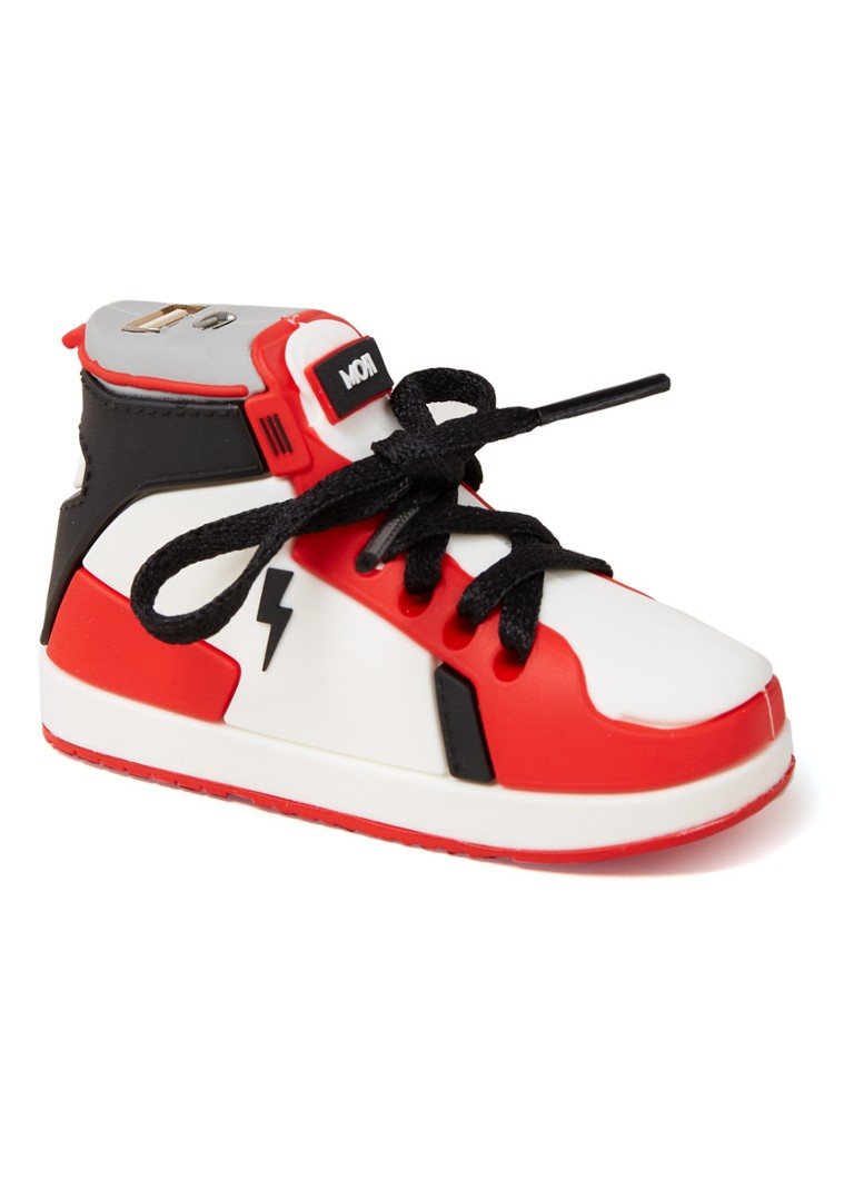 Mojipower - Fresh Kicks powerbank - Rood